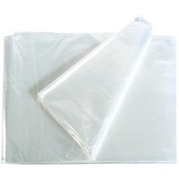 Draper Polythene Dust Sheet