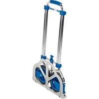 Draper Heavy Duty Folding Sack Truck Trolley