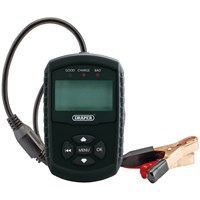 Draper BDT/M Battery Diagnostic Tool