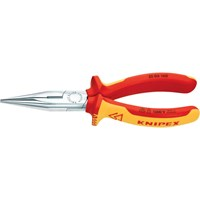 Knipex VDE Insulated Long Nose Pliers