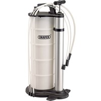 Draper MFE9L Manual Fluid Extractor