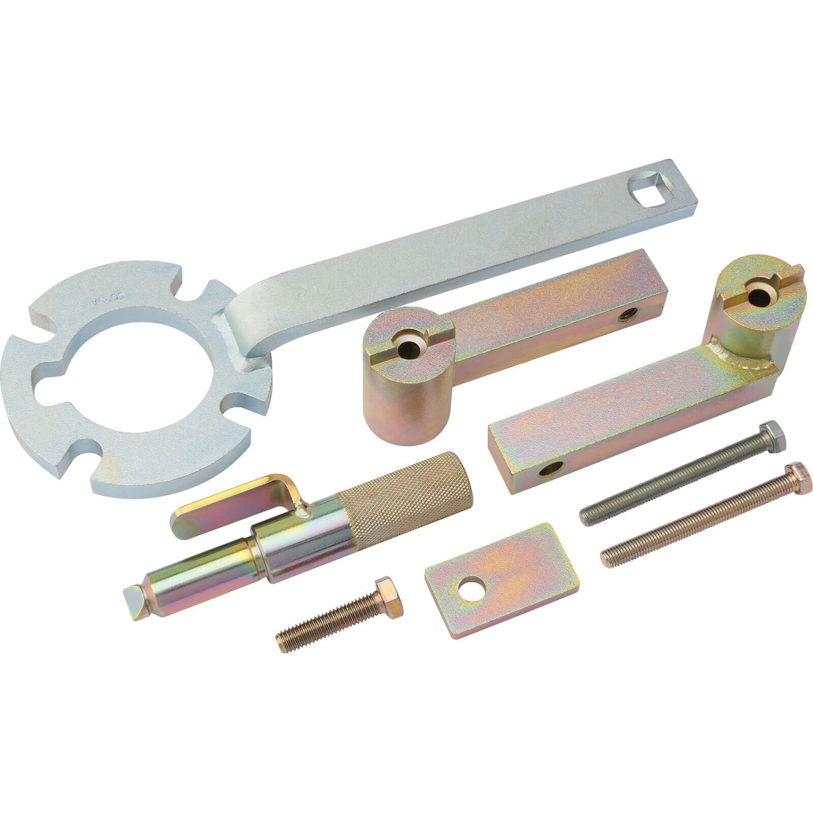 Draper Engine Timing Kit for Petrol Engines in Various Ford and