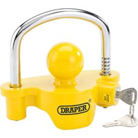 Draper Heavy Duty Hitch Lock