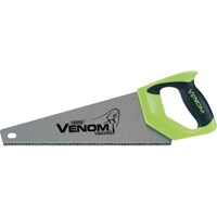 Draper First Fix Venom Double Ground Tool Box Saw