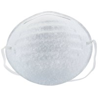 Draper Disposable Nuisance Dust Masks