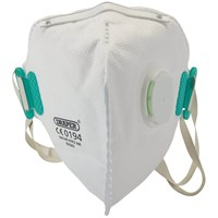Draper FFP2 NR Vertical Dust Mask