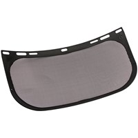 Draper Mesh Visor for 82646 Forestry Helmet