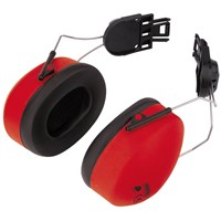 Draper Safety Helmets Ear Defenders