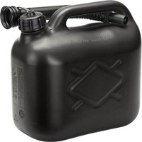 Draper Plastic Fuel Can