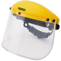 Draper Face Shield / Safety Visor