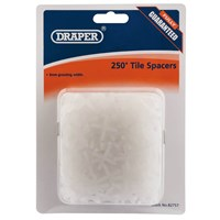 Draper Tile Spacers