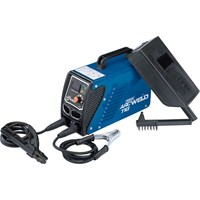 Draper INV106 100Amp Arc/Tig Inverter Welder Kit