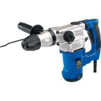 Draper Storm Force PT1250SF SDS Rotary Hammer Drill Kit