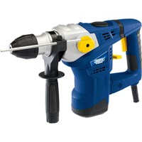 Draper PHD1500VK SDS Rotary Hammer Drill Kit