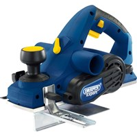 Draper PL750 Electric Planer