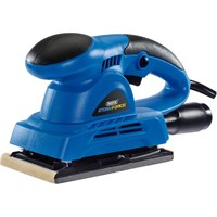 Draper Storm Force 1/3 Sheet Orbital Sander