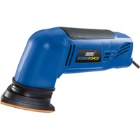 Draper PT180SF Storm Force Tri-Base Sander
