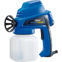 Draper SG80SF Storm Force Airless Paint Spray Gun