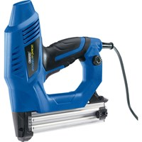 Draper Storm Force Heavy Duty Electric Stapler Nailer Kit