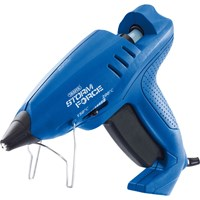 Draper Storm Force Variable Heat Glue Gun