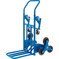 Draper Heavy Duty Stair Climbing Sack Truck Trolley
