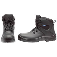 Draper Mens Waterproof Safety Boots