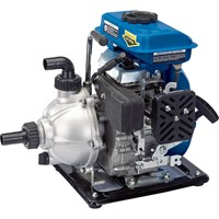 Draper PWP27 Petrol Trash Water Pump