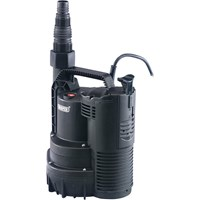 Draper SWP125IFS Submersible Clean Water Pump