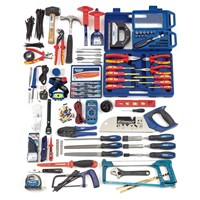 Draper 235 Piece Electricians Tool & Accessory Set
