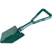 Draper Folding Steel Shovel