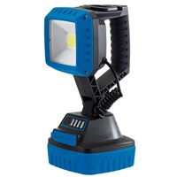 Draper LED Rechargeable Worklight 10W