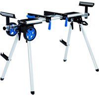 Draper Mobile Wheeled Mitre Saw Stand