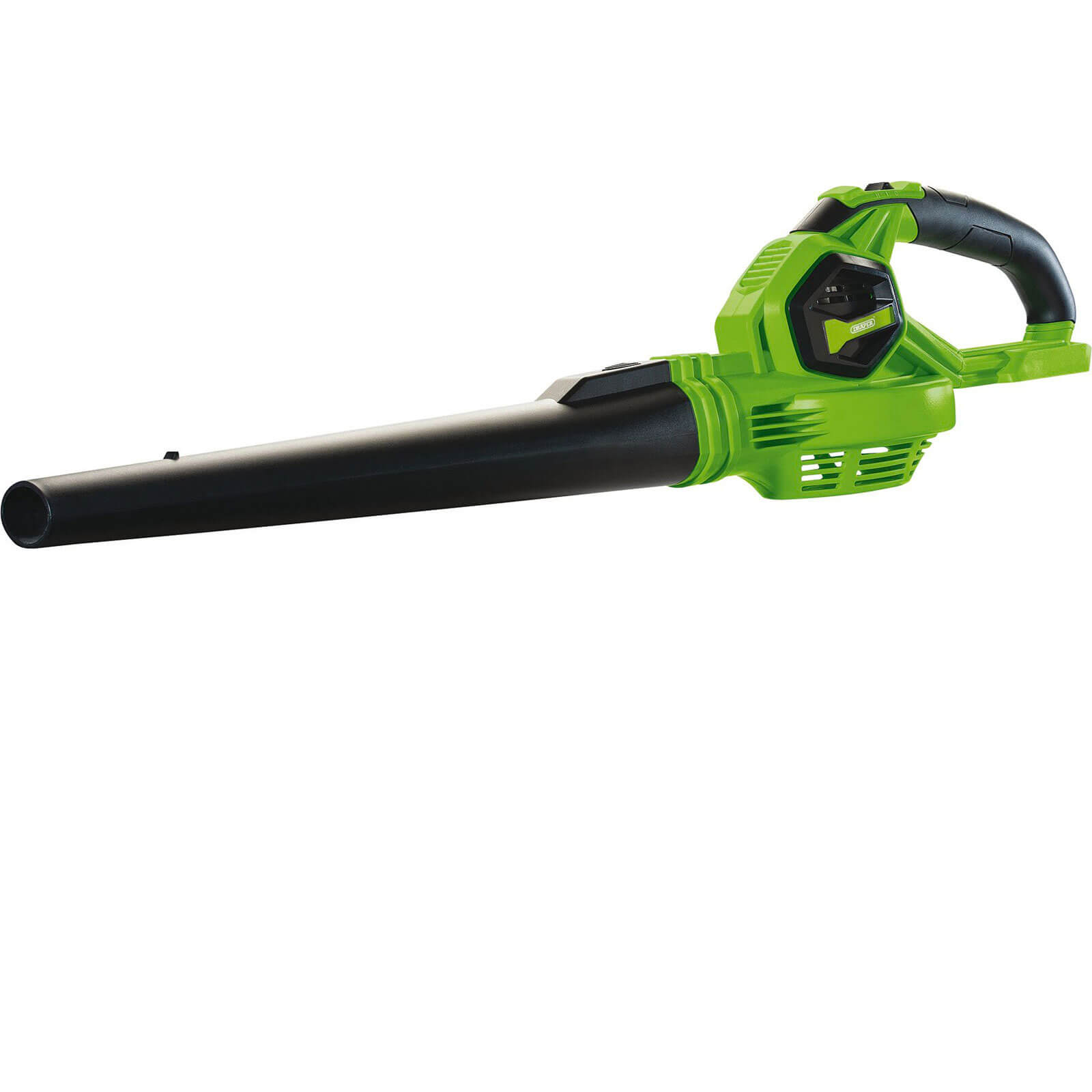 Draper D20GLB 20v Cordless Leaf Blower No Batteries No Charger