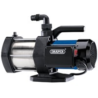 Draper SP90MS Multi Stage Surface Water Pump