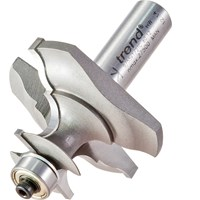 Trend Bearing Guided Classic Corner Bead Router Cutter