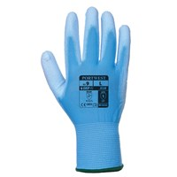 Portwest PU Palm General Handling Grip Gloves