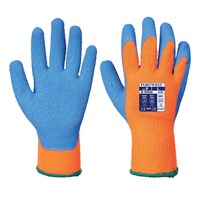 Portwest Latex Grip Gloves for Cold Conditions