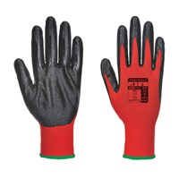 Portwest Flexo Grip Nitrile Tradesmans Gloves
