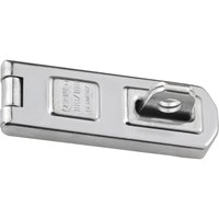 Abus 100 Series Tradition Hasp & Staple