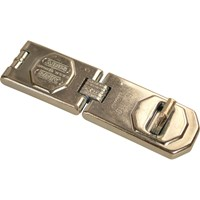 Abus 110 Series Universal Hasp and Staple