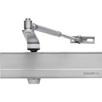Abus AC7124 S Door Closer