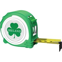 Advent Irish Rugby Tape Measure