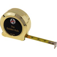 Advent Golden Rule Tape Measure