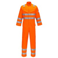 Araflame Hi Vis Flame Resistant Overall