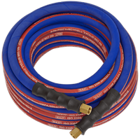 Sealey Extra Heavy-Duty Air Line Hose