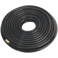 Sealey Rubber Alloy Air Hose