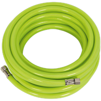 Sealey Hi Vis Air Line Hose
