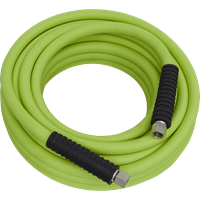 Sealey Hybrid High Visibility Air Hose