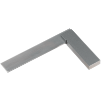 Sealey Precision Steel Square