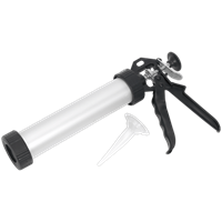 Sealey Caulking Gun For Sausage Cartridges